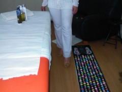 DOAMNA kinetoterapie ofer masaj de relaxare, ajuta