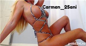 Escorte Ieftine Bucuresti: Carmen_blonda reala 100% !! Vino sa te convingi…200/h