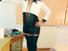 Escorte Ieftine Bucuresti: new transsexuala