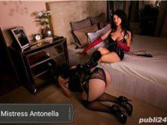 Escorte Ieftine Bucuresti: Mistress Antonella