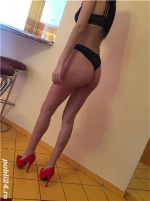 Escorte Ieftine Bucuresti: Ana, 20 ani, bruneta, Noua Mall Vitan