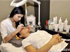 Escorte Ieftine Bucuresti: Cosmetica si masaj